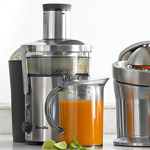 Breville BJE510xl Juicer Ikon Juice Extractor Review