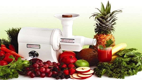 Champion Juicer Reviews