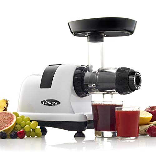 Omega 8600 Juicer Reviews